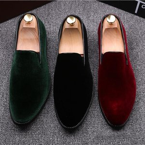 Hot Sale Men Dress Shoes Shadow Patent Leather Luxury Fashion Groom Wedding Shoes Men Luxury italian style Oxford Shoes