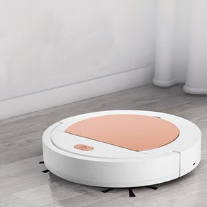 Robot Vacuum Cleaner Intelligent Automatic Sweeping Suction Machine Home Dust Sterilize Smart Control Sweeping Mopping Cleaner VT1879