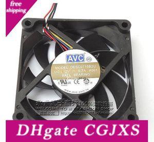 Riginal için Cooler Master A7015 -45rb -3an -C1 70 * 70 * 15mm 7cm Bilgisayar İşlemci Soğutma Fan Desc0715b2u 0 .7a