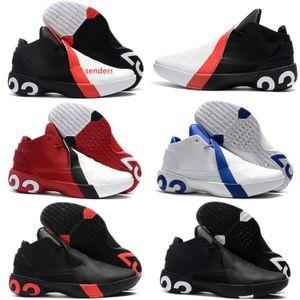 Top 23 Ultra Super Fly 3 X Slam Dunk MVP Shoes Men White Man Zapatillas Trainers Sport Sneakers Shoe Size 7-12