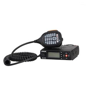 Baofeng Araba / Trunk Mobil Radyo, Baojie BJ-218 Çift Bant 25 W 256ch Tarama CTCSS İki Yönlü Radyo Walkie Talkie + Güç Kablosu + Mikrofon1