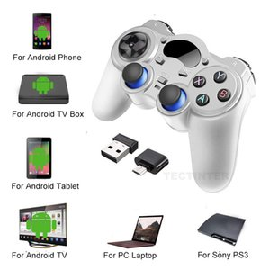 Hot Sale Wholesale Wireless Joystick Gamepad Game Controller bluetooth Joystick For Mobile Phone Tablet TV Box Holder