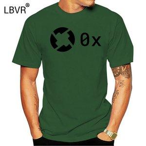 0xproject Zrx E-Währung Online Shopping-Fan-T-Shirt Sport T-Shirt Hoodie