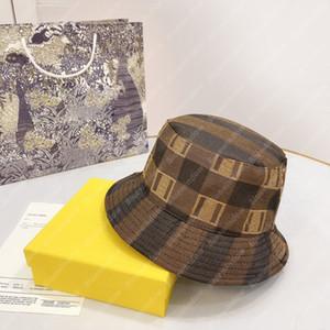 Ведро шляпа капота мужская шапочка женские шляпы Gorro Luxurys дизайнеры шляпа Sun Caps Casquette мужские шапочки Cappelli Firmati Mütze 21020301L