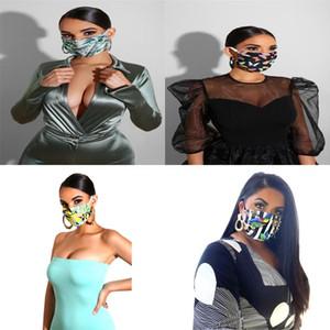 Cosplay Grado Shipp # 629 Látex Traje de Máscara femenina 100% de látex máscara máscaras de disfraces de Halloween más atractivo Calidad chica Crossdresser Top Fre Hpwg
