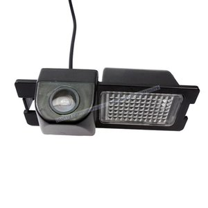 Wireless Wire Night Vision Car Rear View Camera For Bravo 2011 Reversing Backup Parking Kit