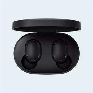 hTPNY Original redmi airdots 2 Wireless Bluetooth headset headphones Original redmi airdots 2 Wireless Bluetooth headset headphones