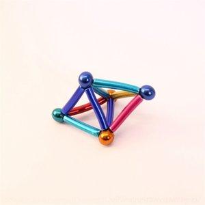 Juguetes de 7xz Lindo Puzzle perfumado de madera Squishy Lento descompresión Squereeze Bear Charm Toy Toy Rising Buckyball Decompresión para Dibujos animados BR JWCJ