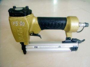 Air Nailer Gun Straight Nail Gun Пневмоинструмент F30 Air Tools Nail Высокое качество nK7s #