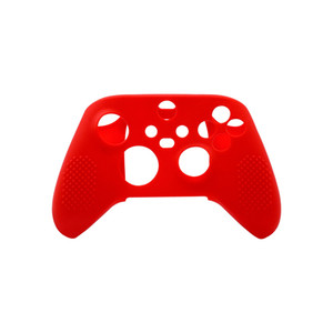 SYYTECH Anti-Slip New Gamepad Silicone Case Controller Protective Case For XBOX Series X Game Controller Accessories