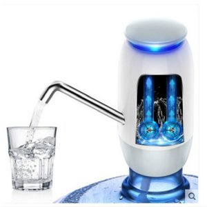 USB Fast Charging Electric Automatic Pump Dispenser Double Motor Bottle Drinking Water For Hone Ofice drink dispenser1