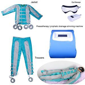 lenfatik metabolik terapi sistemi pressoterapi masaj makinesi kaybı vücut yağ streç işareti kaldırma fiyatları kızılötesi vücut wrap Pressotherapy