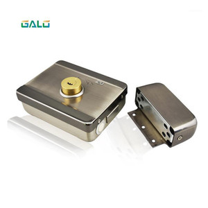 galo Electric Lock   electric door lock home safe door1