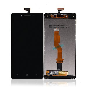5.0 inch IPS LCD for OPPO A33 LCD display touch panel screen digiziter sensor assembly replacement