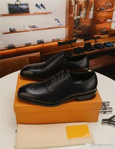 SP Heel Patent States Shoes Shoes Office Work Elevator Shoes Shoes Designer Mens Shiny banquete Nightclub Mens Red Dress Shoes 33