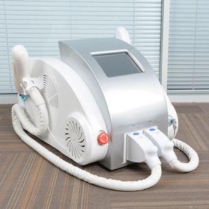 High quality OPT SHR IPL Nd Yag laser tattoo removal machine fast hair removal Elight Skin Rejuvenation alexandrite laser machine
