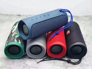 PLL 5 Portable Bluetooth Speaker Mini Wireless Bass Speaker Multifunction Stereo Support TF Card USB Subwoofer Loudspeaker