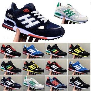 Sıcak Satış Editex Orijinaller ZX750 Sneakers ZX 750 Erkekler Kadınlar Için Platformu Atletik Moda Rahat Erkek Ayakkabı Chaussures 36-45 BT1T