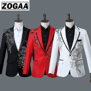 "Zogaa newlyweds tuxedos mans wedding dress men's best wedding dress tuxedos cut back adjusted back"" (""jacket + pants + bow"")"