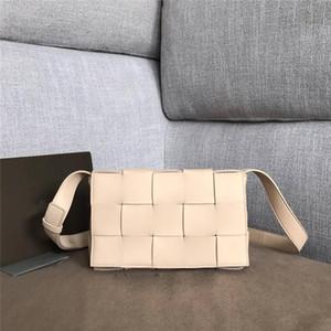 2020 sacs mortuaires Croix cassettes éponge sac sacs en cuir diagonale femmes sac à bandoulière sacs échecs féminins oreiller BC48 #