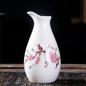 SAKE SAKE SAKE, 6 шт. Сайк набор ручной росписью дизайн фарфоровая керамика традиционные керамические чашки ремесел винные очки Jlliij