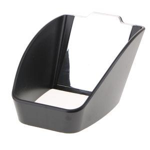 Açılır Flash ile DSLR Kamera Hot Shoe Işık Damperli Yayıcı Reflektör