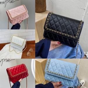 OCGY3 NUOVO Handbag Designer Fashion Crossbody Bag Sacchetto di riparazione Borsa da riparazione Trend Single Singola Trend Borsa Secchio Parte di lusso Valigetta di lusso