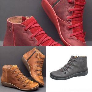 3kik Women Designers Combat Boots Ankle Rois boots Nylon Boot