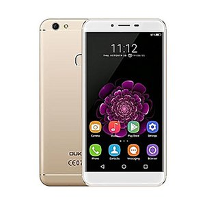 Cheapest 4+32GB Smart Phone Original Oukitel U17 Brand New Mobile Android 7.0 Octa Core 4G FDD LTE 5.5 inch Fingerprint
