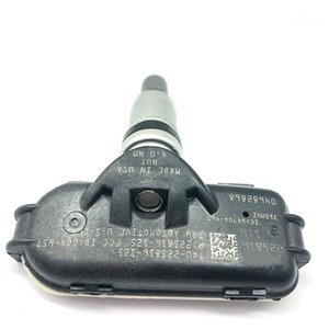 Sensore TPMS per Elantra [MD] 2010-2015 433MHz Pneumatici Pneumatici Pneumatici Sistema di sensore del monitor per pneumatici 52933-3x300 52933-3x2001