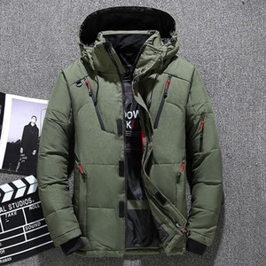 Diseñadores High Fashion Winter Coats Swirts T Shirts Mens Tracksuit Mens Winter Women S Designers Gaose Canada Jacket Hombres