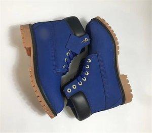 Alti della coscia sopra gli stivali del ginocchio Womenshoes Thick Bottom Toe Zipper Zipper Boots Boots Nero # 140