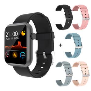 2020 new arrivals relojes inteligentes bluetooth smartwatch sport ip68 waterproof iwo series 5 smart watch