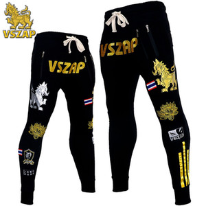 VSZAP Boxing Boxing Boxing Board Chylin Спортивные тренировки и соревнования ММА Брюки Муай Тайские боксерские шорты тренажеры брюки боксерские шорты