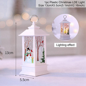 Fairy String Photo Clip Light Led Christmas Decoration For Home Garland Pendant Christmas Tree Decor 2020 Navidad Ornaments Xmas sqcoPY