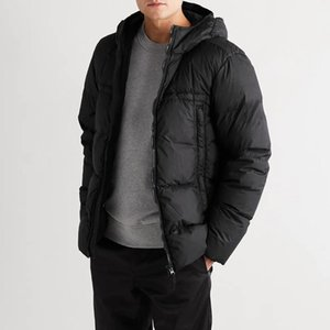 Jackets Windproof 21SS Street Warm REPS DOWN JACKET T0PST0NEY Down Hooded Hot Winter Outwear Outdoor CRINKLE Selling 40723 Coats Ruvdp