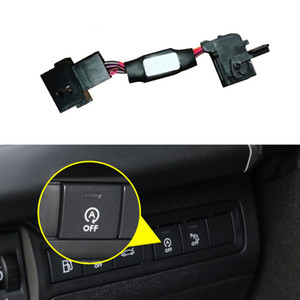 For Peugeot 408 G2 2015-2017 Auto Car Automatic Stop Start Engine System Off Device Intelligent Sensor Plug Smart Stop Cancel
