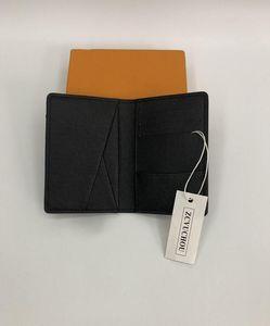 Kompakt Cep Organizatör M60502 erkek Tasarımcı Moda Kısa Lüks Çoklu Cüzdan Anahtar Para Kart Sahibinin Damier Grafit Tuval N63143