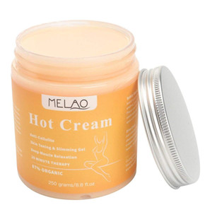 Massage cream for beauty salon Burner Cream Anti Cellulite Hot Body Gel Hot Selling Massage Anti-Cellulite
