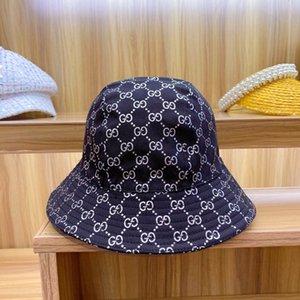luxury- orange bucket hat Solid summer hats For Women Men Unisex Fisherman Hat Fashion Wild Sun Protection Cap Outdoors hoedje 14