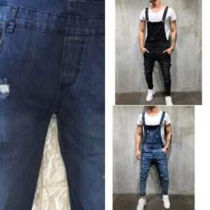 BsX Jeans Men Levy Jeans Mens Skinny Brand Trousers Straight mens rip dener jeans Male Pant Length Solid Stretch Full -