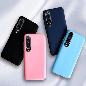 Xiaomi Mi 8 8 Lite için Şile Durumda 9 9 SE Mi8 Mi9 Mi 8Lite 9SE Redmi 7 Not 7 P Bbyknf