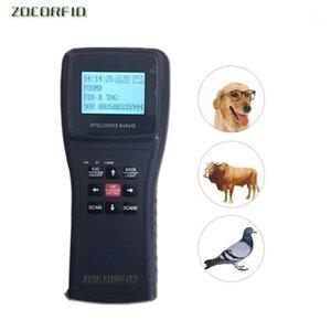 ISO11785 FDX-B Lettore animale palmare Lettore di chip Lettore di chip Dog Scanner per gatti gatto Scanner rfid Scanner1