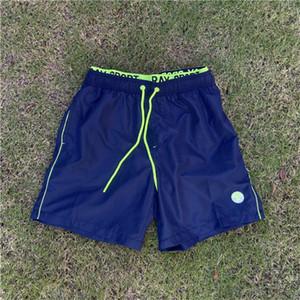 Men's Beach Voard Pants Swim Trunk Sport Short Running Gym Pants Quick-drying Movement Surfing Shorts Swimwear For Male