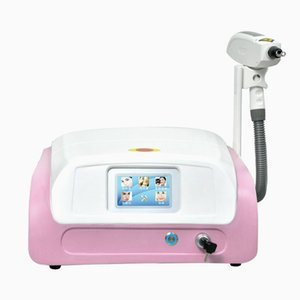 Nd Yag Laser Picosecond Switch Scars Acne Tattoo Removal Equipment Skin Rejuvenation Machine 532Nm 1064Nm 1320Nm