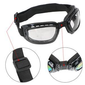 NewLEEPEE Cycling UV Protection Motorcycle Glasses Windproof Dustproof Motocross Sunglasses Sports Ski Goggles Anti Glare2021