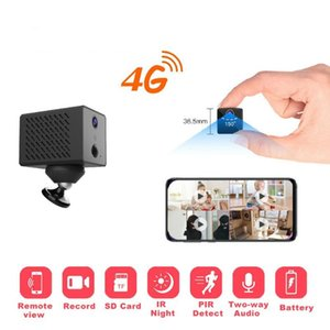 4G mini camera ip camera infrared surveillance wifi baby monitor sq11 warehouse wireless hidden USB pen