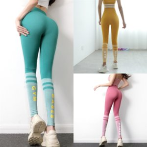 KMZZ Women Sport Pant Yoga pour pantalon Femme Bootcut Taille Taille haute taille Yoga Pantalon Fitness Enging Gymnase