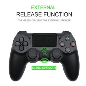 Bluetooth Wireless Gamepad Juystick for PS4 تحكم FIT for Mando PS4 PS3 Console for PlayStation 4 Dualshock 4 Gamepad