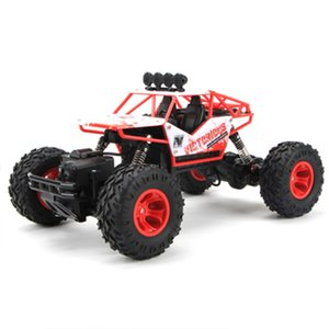2020 NEW RC Car 1 12 4WD Remote Control High Speed Vehicle 2.4Ghz Electric Toys Monster Truck Buggy Off-Road Toys Suprise Gifts